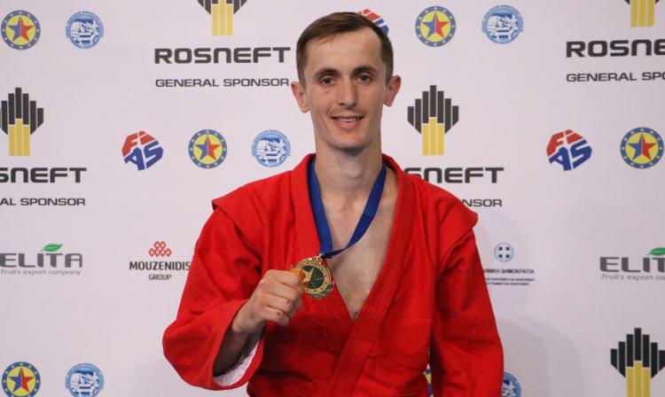 Богдан БАБЕНКО (Украина)